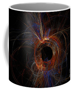 Experiment 9 Coffee Mug