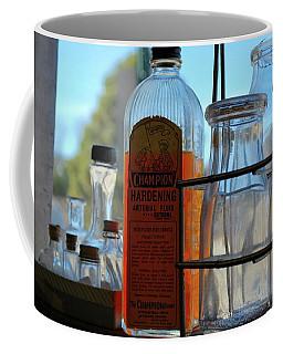 Expired On The Shelf Coffee Mug