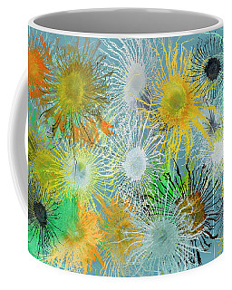 Exploflora Series No 10 Coffee Mug