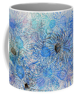 Exploflora Series Number 8 Coffee Mug