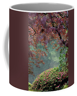 Coffee Mug featuring the photograph Exploring Beauty by Brandy Little