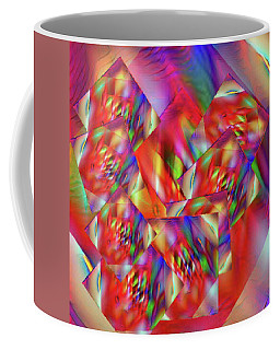 Exploring Colors Coffee Mug