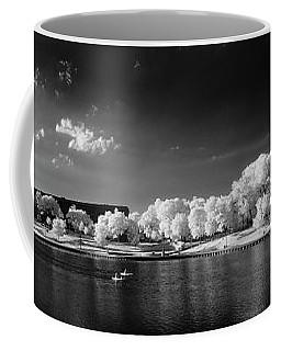 Exploring Ir Coffee Mug