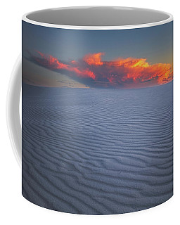 Coffee Mug featuring the photograph Explosion Of Colors by Edgars Erglis