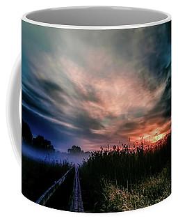 Explosive Morning #h0 Coffee Mug