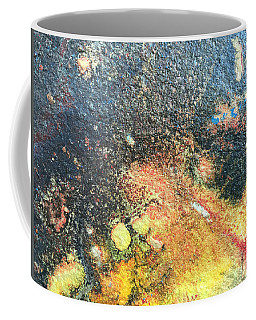 Explosive Sunrise Coffee Mug
