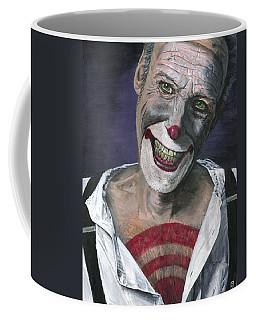 Exposed Coffee Mug