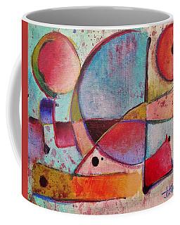 Expression # 13 Coffee Mug by Jason Williamson