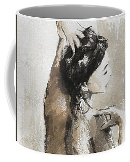 Expression Coffee Mug