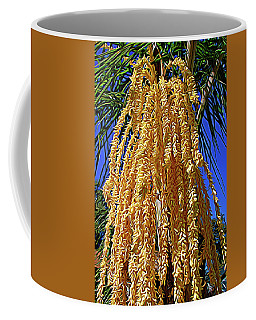 Coffee Mug featuring the photograph Expressionalism Cascading Seed Pod by Aimee L Maher Photography and Art Visit ALMGallerydotcom