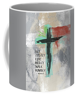 Spiritual Coffee Mugs