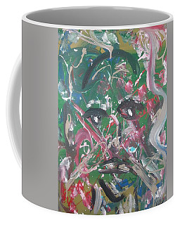 Expressions Of Life Coffee Mug