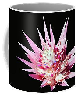Expressive Bromeliad E3517 Coffee Mug