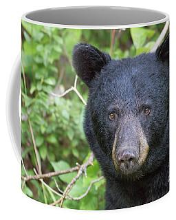 Expressive Eyes Coffee Mug