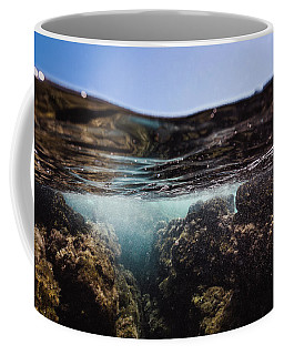 Expressive Rocks Coffee Mug