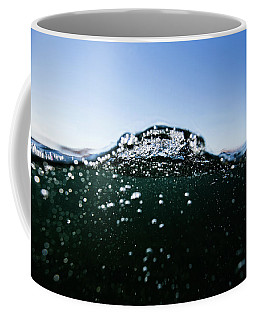 Expressive Water Coffee Mug