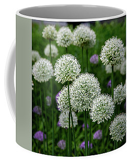 Exquisite Beauty Coffee Mug