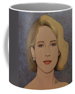 Exquisite - Jennifer Lawrence Coffee Mug