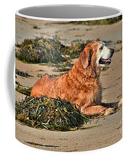 Extended Summer Coffee Mug