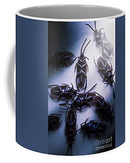 Extermination Coffee Mug