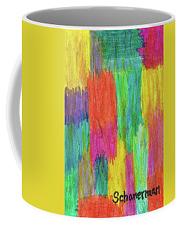 Extracts From Cosmic Expression Coffee Mug