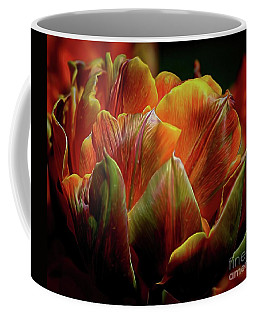 Extraordinary Passion Coffee Mug