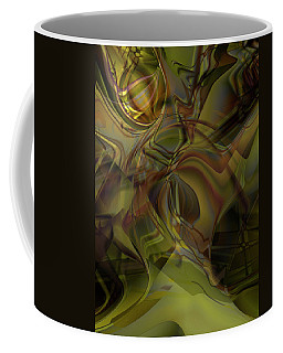 Extraterium Coffee Mug