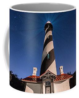 Extreme Night Light Coffee Mug
