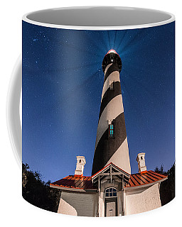 Extreme Night Light Coffee Mug