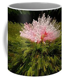 Extrusion Abstract #3 Coffee Mug