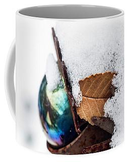 Eye Dk Coffee Mug