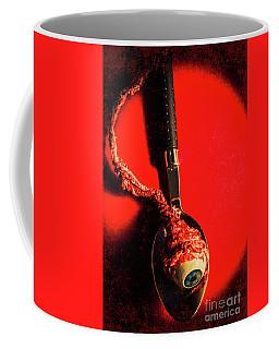 Eye Fillet Coffee Mug
