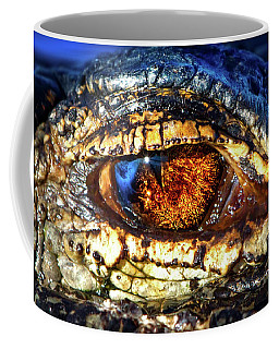 Eye Of The Apex Coffee Mug