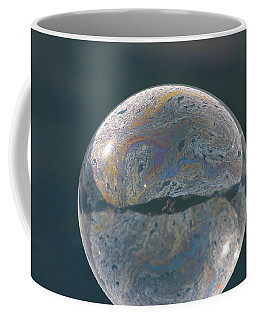 Eye Of The Soul Coffee Mug