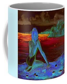 Eye On Horizon Coffee Mug