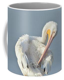 Eye On The Details Coffee Mug