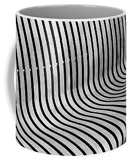 Eye Ride - Illusion  Coffee Mug