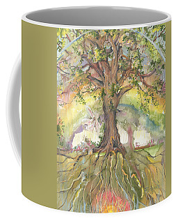 Eye See My Healing Tree Coffee Mug