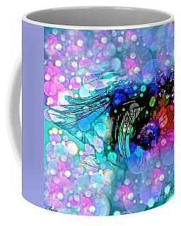 Eye See Coffee Mug