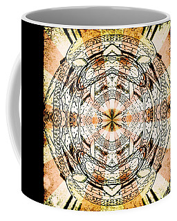 Eye View Coffee Mug