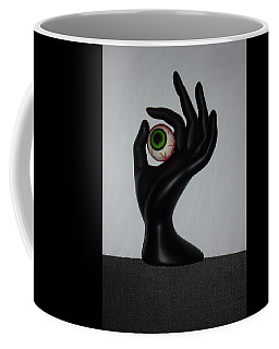 Eyehand Coffee Mug