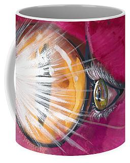 Eyelights Coffee Mug