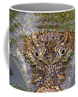 Eyes Of A Killer Coffee Mug