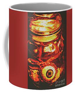 Eyes Of Formaldehyde Coffee Mug