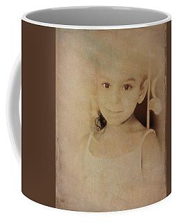 Innocent Eyes Coffee Mug
