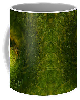 Eyes Of The Garden-2 Coffee Mug