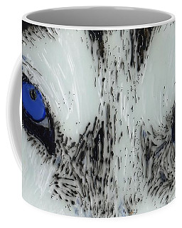 Eyes Of The Wild Coffee Mug