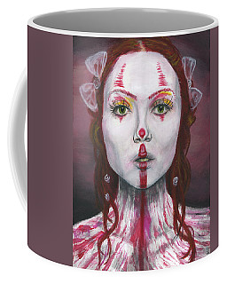 Eyes Open Coffee Mug