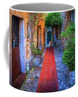 Ez Street Coffee Mug