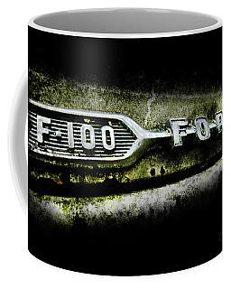 F-100 Ford Coffee Mug